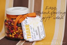 Mommy by day Crafter by night: November Visiting Teaching/ Neighbor #Gift Idea