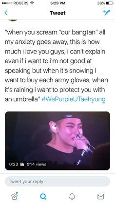 He's so nice. We should protect him and the others. They are too precious.