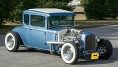 Classic Hot Rod, Classic Cars, Rat Look, Car Man Cave, Traditional Hot Rod, Bike Art, Street Rods, Real Men, Kustom