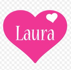 The name Laura