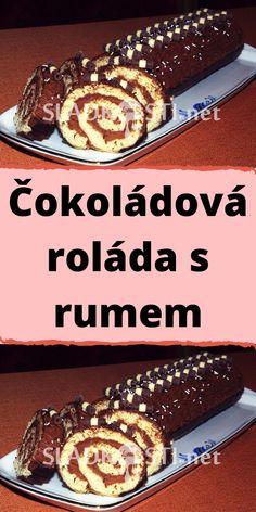 Rum, Kuchen, Rome