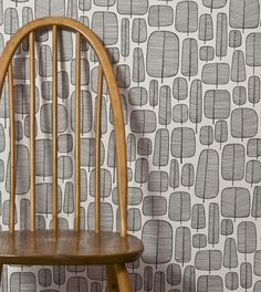 Refresh your home with our range of modern wallpaper. Designed by hand with a Scandinavian feel. Perfect for feature walls. Printed in the UK.