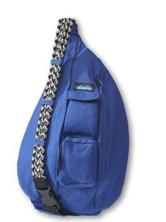 kavu rope bag- I want this for my birthday!