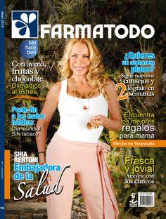 Revista #Farmatodo - Mayo 2014