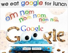 We Eat Google for Lunch! Om nom nom nom... Me like top spot on search! ≈≈≈≈≈≈≈≈≈≈≈≈≈≈≈≈≈≈≈≈≈≈≈≈≈≈  ✩Get Your Product Where It Counts✩ ≈≈≈≈≈≈≈≈≈≈≈≈≈≈≈≈≈≈≈≈≈≈≈≈≈≈   All businesses can profit and benefit from effective online advertising. Why not let it be yours? Cookie monster approves this message...or at least eating cookies.   ≈≈≈≈≈≈≈≈≈≈≈≈≈≈≈≈≈≈≈≈≈≈≈≈≈≈ #google #seo #socialmedia #sem #shopify_contest #advertising #marketing