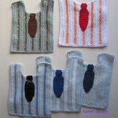 Opskrift Hagesmæk med slips