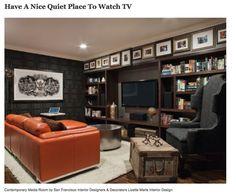 Cool Basement Ideas   Very cool basement ideas
