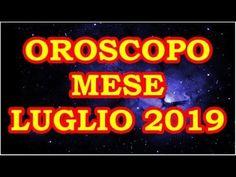 MESE LUGLIO 2019 OROSCOPO E PREVISIONI PER I 12 SEGNI ZODIACALI Neon Signs