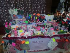 Check out our Folksy shop!