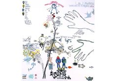 Tree of life  Tilleke Schwarz