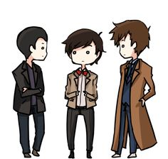 Doctor Who Fanart | doctor who Fanart animation lolwhat stupid joke laertena •