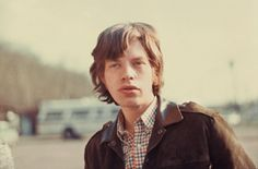 23 rare 1965 photos of the Rolling Stones in America found at a flea market...