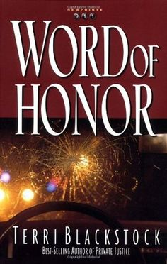 Word of Honor by Terri Blackstock