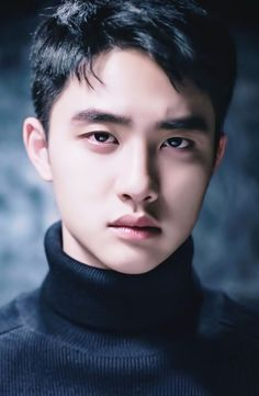 Khottie of the Week: D.O. | Kchat Jjigae Do Kyungsoo, EXO