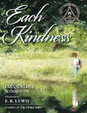 Each Kindness by Jacqueline Woodson | Picture This! Teaching with Picture Books