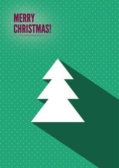 *Christmas card* by Valentina Tracanna