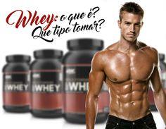 Whey protein: o que é? Que tipo tomar? | Emagrecer Fácil