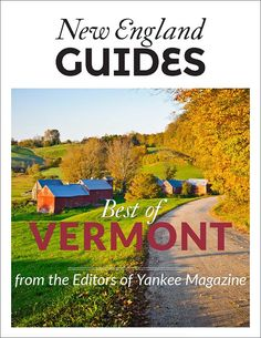 On the shores of Lake Champlain, Burlington is Vermont's largest city and a favorite tourist spot for quirky Green Mountain culture, not to mention plenty of good things to eat and places to stay.