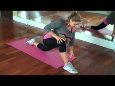 Brazilian Butt Workout, Part 1 Wellness Fitness, Fitness Tips, Health Fitness, Rush Fitness, Video Fitness, Fit Board Workouts, Easy Workouts, Keep Fit, Stay Fit