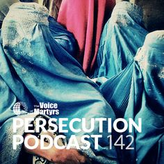 David shares prayer updates for the countries of Pakistan, Sudan, Nigeria and Laos. Following afterward is a recording of a VOM worker who challenges his listeners to be missionaries for Jesus Christ. #podcast