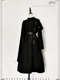 Cosplay Outfits, Edgy Outfits, Cute Casual Outfits, Pretty Outfits, Pretty Dresses, Old Fashion Dresses, Fashion Outfits, Mode Lolita, Mode Steampunk