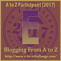 As part of the #atozchallenge we're working through the alphabet looking for ways to Build a Better Blog. Today is E for Eager Enthusiasm.