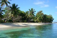 Plage de Sainte Marie Madagascar