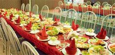 Steps when Hiring a Catering Service for your Events Online