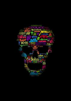 Band Skull