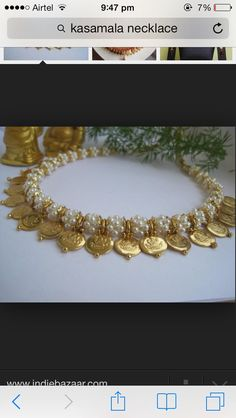 Antic Jewellery, Temple Jewellery, Thread Jewellery, Designer Jewellery, Jewelry Hanger, Coin Jewelry, Wedding Jewelry, Pearl Jewelry, Beaded Jewelry Designs