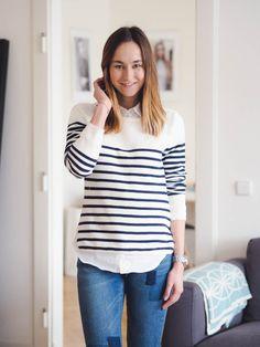 Tipy na jarní outfity: A Cup of Style, Style Cookbook - TchiboBlog