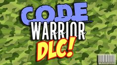 BUY THIS DLC: Black Ops 3 C.O.D.E. WARRIOR DLC (Support our veterans!)
