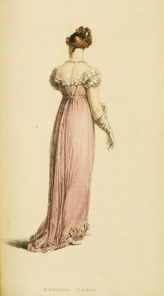 Regency era illustrations - Google Search