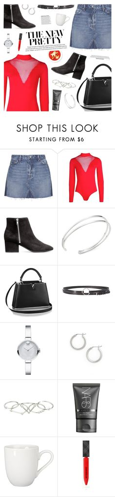 Designer Clothes, Shoes & Bags for Women Cordon Bleu, Nars Cosmetics, Boohoo, Alexander Mcqueen, Burberry, Soup, Shoe Bag, Pretty, Polyvore