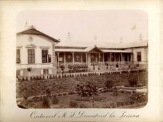 Cartierul general la Poiana