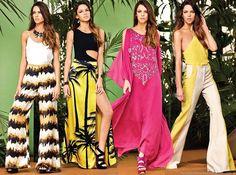 moda de verano 2015 | Moda verano 2015: Los mejores looks de moda de la colección primavera ...