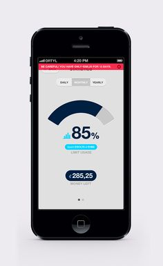 The most beautiful & amazing Flat UI Design is right here. Today we're picked up 50 Flat Mobile UI Design with Remarkable User Experience from behance and dribbble for inspiration. Flat Web Design, Mobile Web Design, App Ui Design, User Interface Design, Design Design, Iphone 5c, Design Thinking, Motion Design, App Design Inspiration