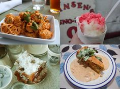10 Great Things We Ate During An Insane Weekend In New Orleans
