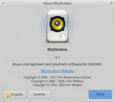 Getting to know about in this tutorial how to install latest version of Rhythmbox 3.1 audioplayervia PPAin Ubuntu, Linux Mint, LXLE, Elementary OS, Pinguy OS, Peppermint, Linux Lite, Deepin and otherderivative systems. The way in installation guide, first we need to knowwhat is the Rhythmbox and latest updatesfor? Itis an audio music playing application for …