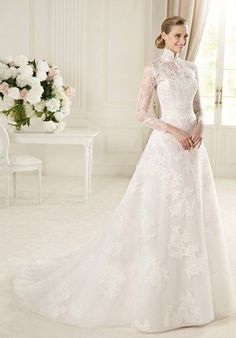 70 Breathtaking Wedding Dresses to Look like a real princess | Pouted Online Magazine – Latest Design Trends, Creative Decorating Ideas, Stylish Interior Designs & Gift Ideas