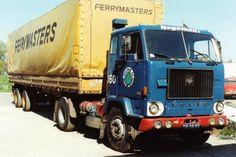 160 Volvo F88