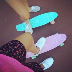 Love the blue one <3<3<3