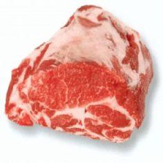 Pork neck for BBQ