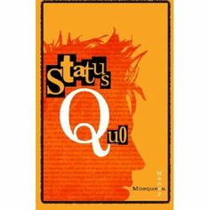 #Book Review of #StatusQuo from #ReadersFavorite - https://readersfavorite.com/book-review/30446  Reviewed by Samantha Rivera for Readers' Favorite  Lemat is a struggling artist of the worst sort. Filled with talent that has thus far been unacknowledged by the professional world, he has just about decided to give up on everything in his life and become … average. He's ready to simply fall in line with the rest of society and give up his creative gifts until he meets Guy. There's something…