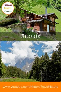 Hiking in Switzerland - Bussalp - Grindelwald - Bernese Oberland Grindelwald, Hiking Tours, Seen, Switzerland, Mountains, History, Nature, Travel, Fun Places To Go