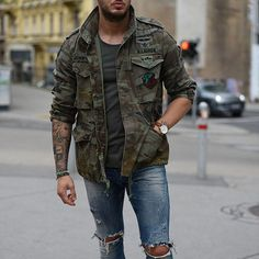 PHILIPPE GAZAR ⎮ STREETSTYLE FASHION BLOGGER | HELLO PHARRELL