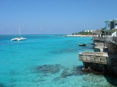 Jimmy Buffet's Margaritaville, Montego Bay Jamaica.