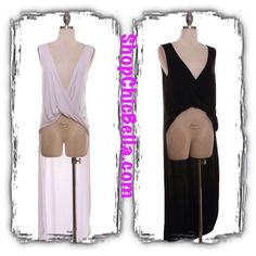 ShopChicBella.com has over 100 Haute items on SALE now! Maxi Dresses, Tops that Rock, Moto Jackets, Leggings, Jumpsuits, Statement Necklaces! Biggest Cleanout Ever! Summer Sale is in FULL Effect! Gotta make room for Fall Hauteness! Pick up the items for your vacay or wear MANY of these items into Fall. #Don'tMissOut Click on the Summer Sale Tab! http://chicbella.storenvy.com/collections/205369-summer-sale