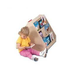 Toddler Double-Sided Book Display Constructive Playthings
