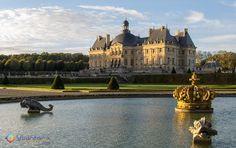 castelos mais bonitos da França Chateau Val